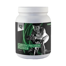 Green Protein Power