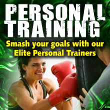 Personal Training?